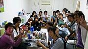 和歌山大学精密物質学科 14期生