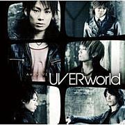 UVERworld in 栃木