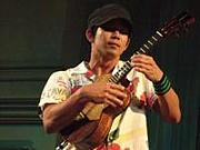 JAKE☆SHIMABUKURO