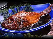 煮魚はうまい