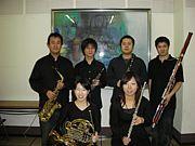 木管7重奏団☆セブンスター☆