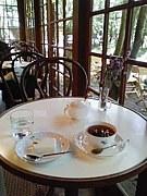軽井沢でカフェ時間