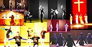 青山学院女子短期大学 ダンス部
