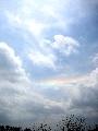 雲のようになりたい