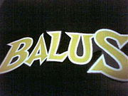 BALUS★埼玉県バスケチーム