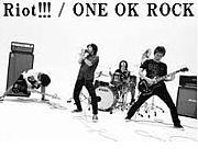 Riot!!! / ONE OK ROCK