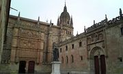 ☆Universidad de Salamanca☆
