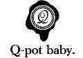 Q-pot baby.