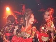紅覇 -KUREHA-