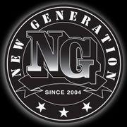 N.G 【New Generation】