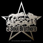 J Soul BUDDY★