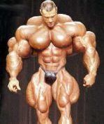 筋肉・筋トレ大好き部
