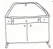 ICHIRO's ROOM(家具製作)