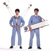 明和電機信者