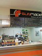 ♪カフェ&ベーカリー:sunmade♪