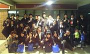 名古屋学生行動派