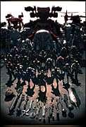 ロストプラネット2【PS3】