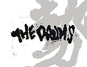 """""""THE DRUMS"""""""