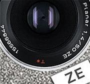 ZE 〜 Zeiss Canon EFマウント
