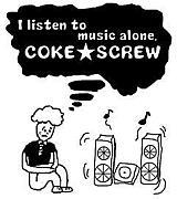 COKE★SCREW