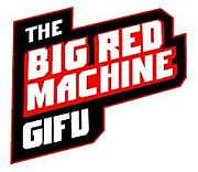 The Big Red Machine!(GIFU)
