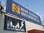 OUTLET Shop R・A・F