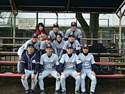 草野球チーム「ガッツマンズ」