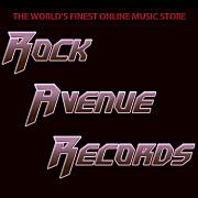 ROCK AVENUE RECORDS