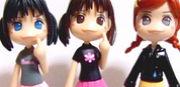 よしこ@Pinky:st → ヨシコミュ
