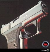 HK P7シリーズ VP-70シリーズ