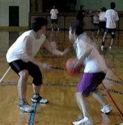柏陽高校バスケットボール部