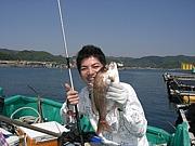 魚釣り同好会
