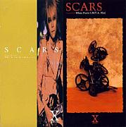 SCARS【X JAPAN】