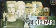 GUN HAZARD