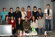 踊り侍09「魁」in岡谷
