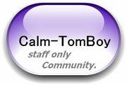 CTB(Calm-TomBoy)