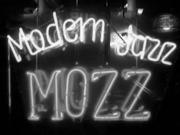 MOZZ モズ