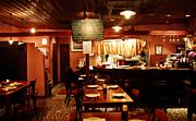 レストラン「ラ・チェーナ」
