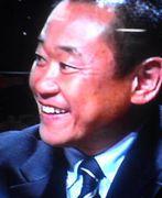 That's 松木安太郎