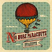 No More Parachute