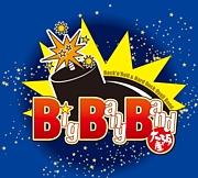 ビッグバンバンド★BBB★