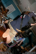 ギターを弾きたくなる音楽。