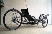 トライク三輪自転車