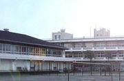 会津若松市立第一中学校