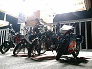 高知 バイクサークル