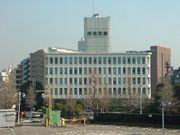 ホッケー 関東学連 2007