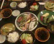 和食専門食べ歩き