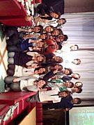 2008年度入学木山ゼミ生集合