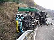 交通事故を考えよう