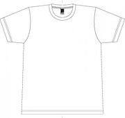 マイミクTシャツデザイン